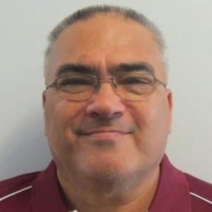 Andy Mellish (Trainer/Assessor)
