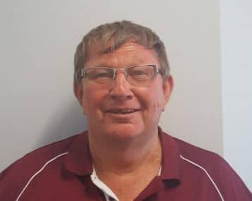 Syd Munster (Trainer/Assessor)